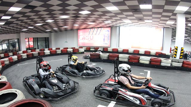 BAKU KARTING&EVENT CENTER